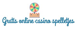 Gratis online casino spelletjes Logo